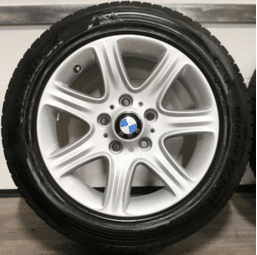 Jdbandenvelgen - BMW 1 serie winterbanden