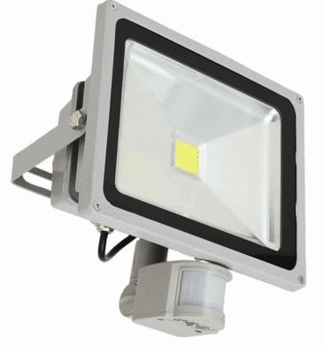 pretmetled - Led bouwlampen